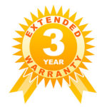 3 Yr Service