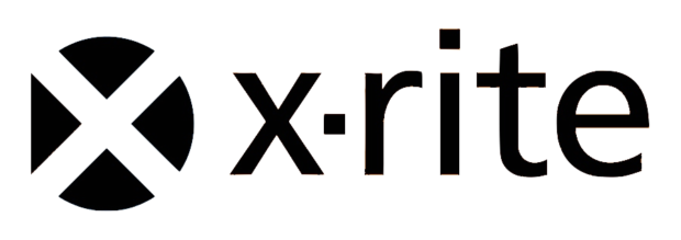 xrite logo clear