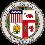 Seal of LA
